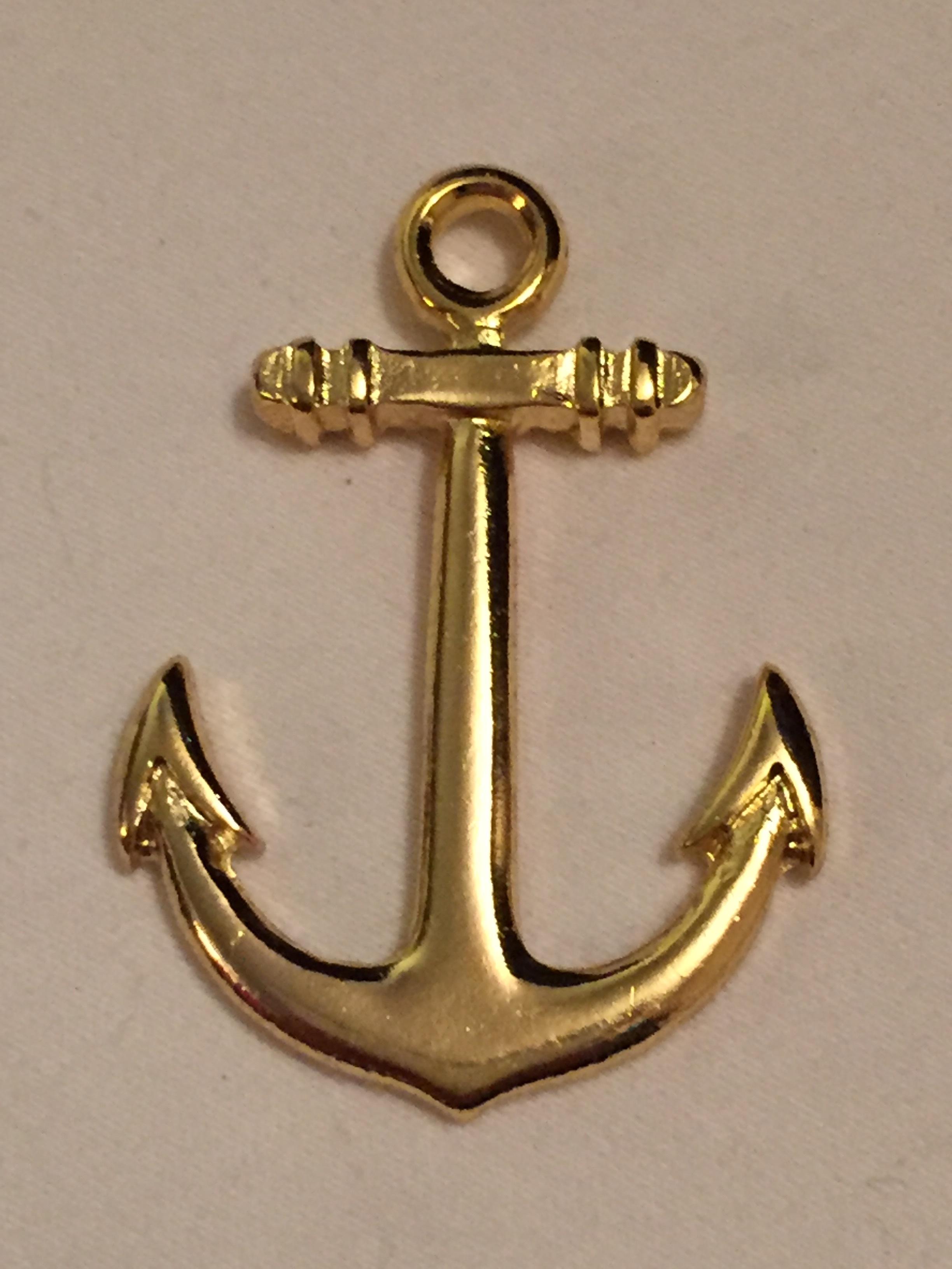 Anchor Bracelet Royal Mountain Darcizzle Offshore