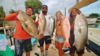 Photo of June 2017 – Fishing the Palm Beaches