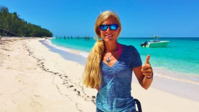 Photo of Fly Fishing & Travel to Andros, Bahamas (Summer 2016)