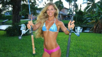 Photo of A to Z Florida Inshore Saltwater Snook Fishing Gear & Tackle