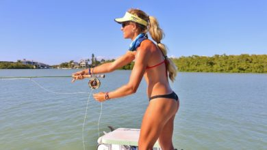 Photo of Introduction to Florida Saltwater Flyfishing: How To Cast a Fly Rod
