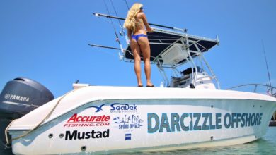 Photo of How To: Your First Offshore Center Console Fishing Boat