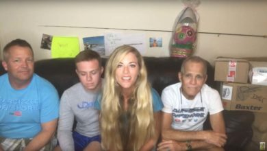 Photo of *RECORDED LIVE* NEW BOAT Update and Q&A ft. My Dad