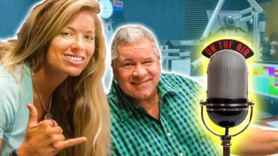 Photo of Birth of a Radio Star? BEHIND THE SCENES at BIG 105.9 with Paul Castronovo