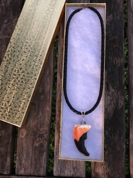 Stone Crab Necklaces