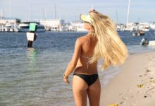 Photo of PHOTOS (46) – Warm Up With These 46 Photos of Darcizzle