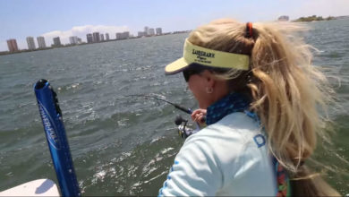 Photo of UNEXPECTED MIRACLE Catch While Inshore Fishing!