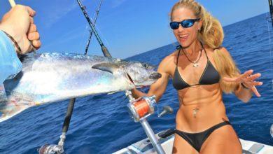 Photo of Your GAFF SHOTS Stink Puddin'! Florida Deep Sea Fishing for Kingfish, Lil' Tuna and MAHI