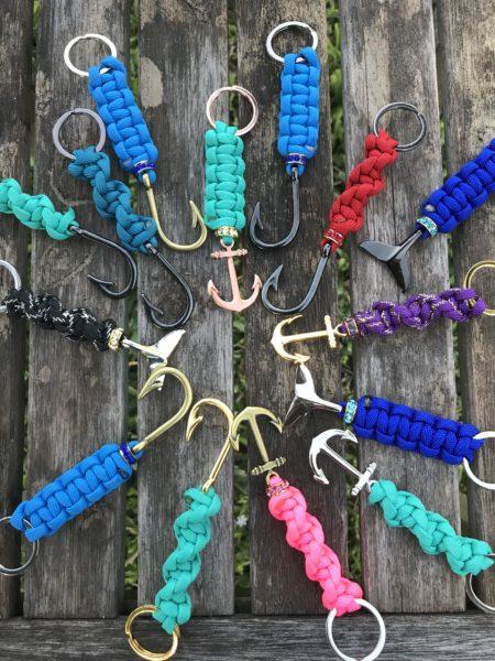Nautical Key-chains